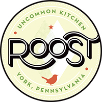 ROOST Uncommon Kitchen