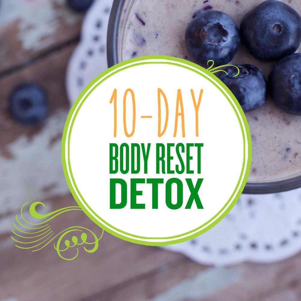 Detox Recipe