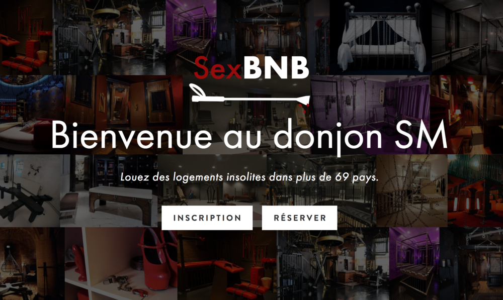 sexbnb