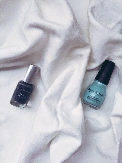 top spring nail color picks