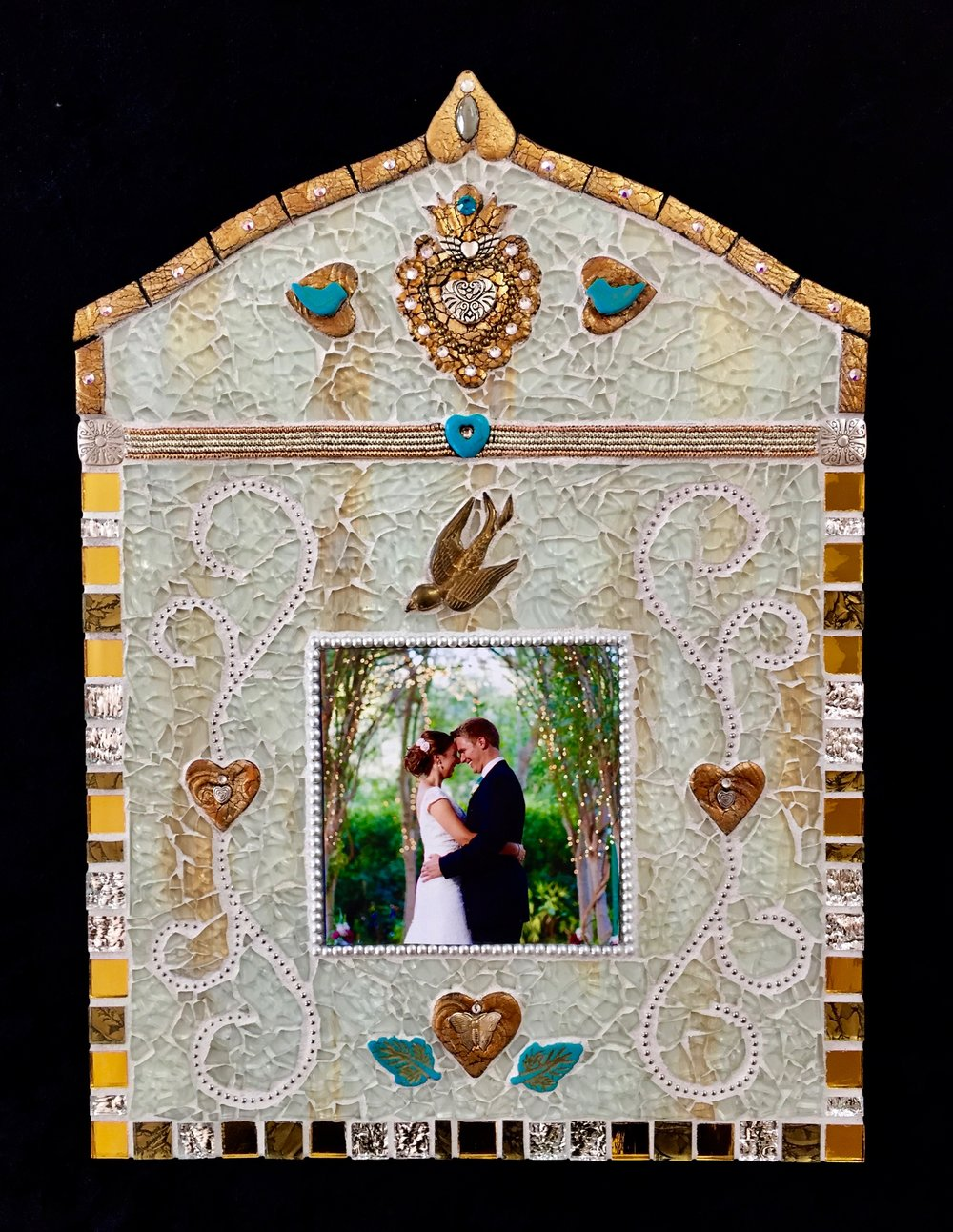 Promise Wedding Tile
