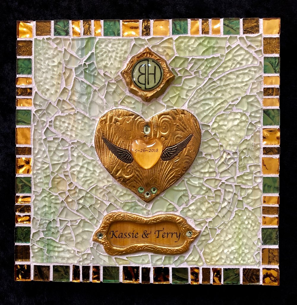 Wedding Tile