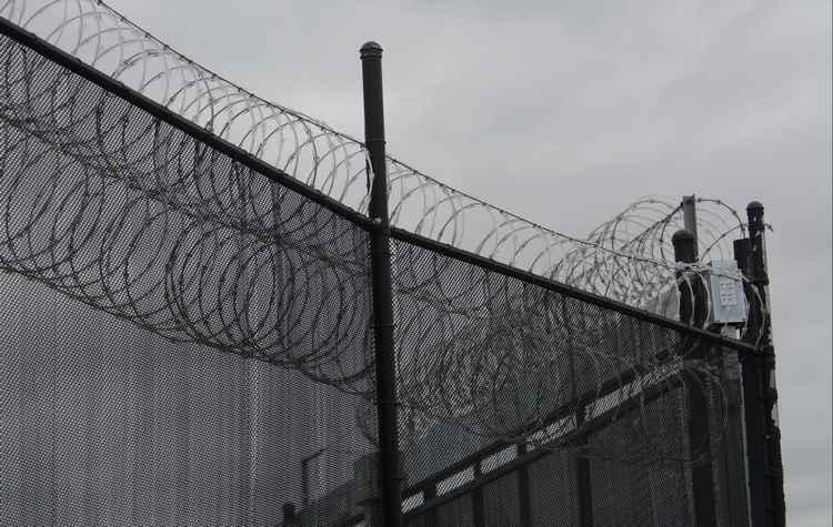 Berks County Prison inmate lawsuit alleges gender
