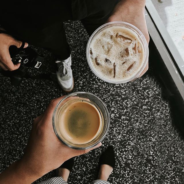 welcome to adulthood, i hope you like coffee