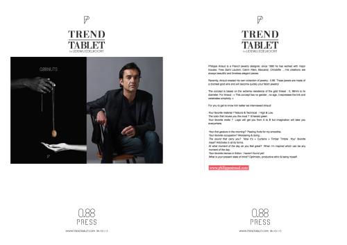 Trend Letter by Lidewij Edelkoort