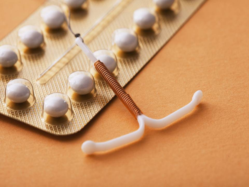 Contraception Counseling & IUD Insertion