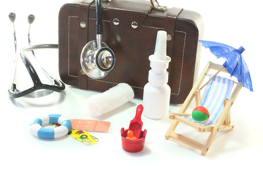Travel Consults & Immunizations