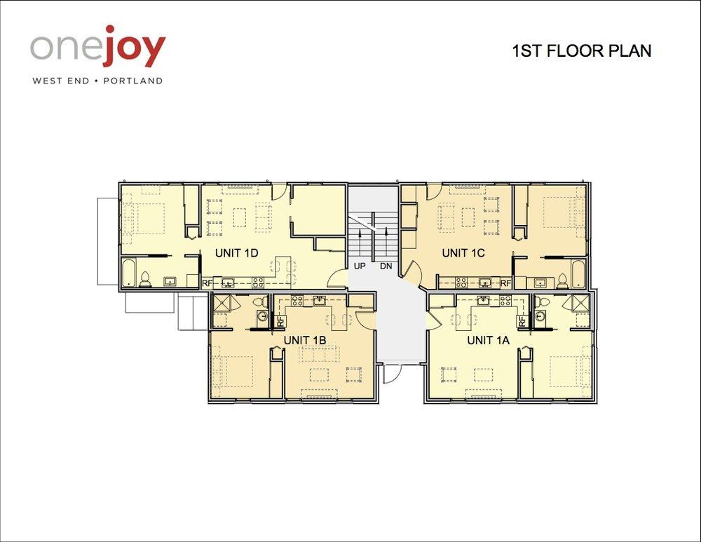 1 Joy Pl Portland - 1st Floor Plan Rev 2018.4.30.jpg