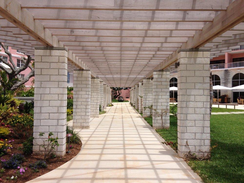 BERMUDA: AUGUST 2016