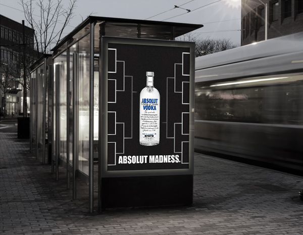 ABSOLUT CAMPAIGN