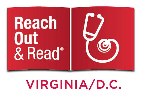 Reach Out and Read Virginia