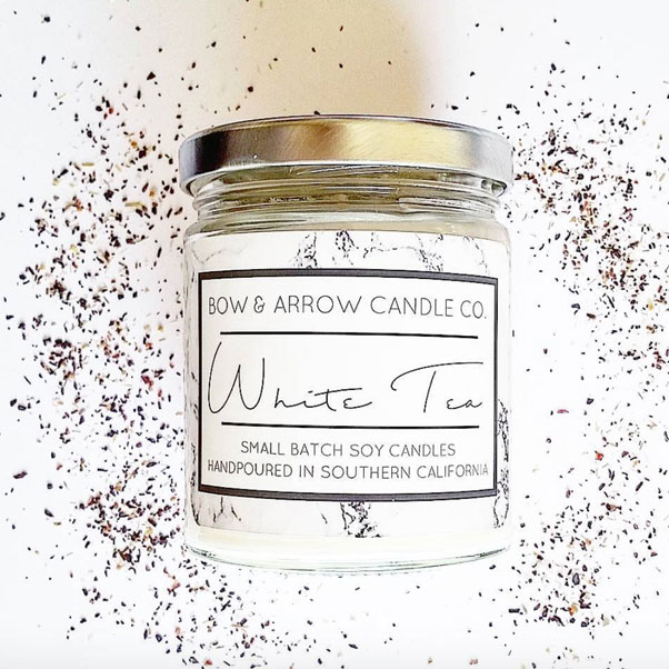 Customers love our clean burning, vegan-friendly candles - Bow & Arrow Candle Co.USE CODE: PALMB15 for Take 15% off your order. Can be applied to Buy 2 Get 1 50% off sale. Ends 11/27 at 11:59 PMPopular: Tobacco & Bourbon Candle ($12)
