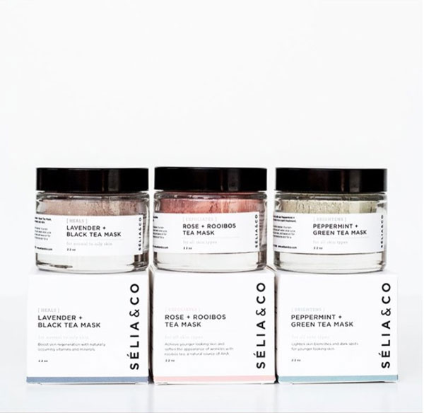 Natural and organic skincare company made with Tea. - SELIA & COUSE CODE:PALMBF20 for 20% off entire purchase. Free shipping after $50 or more. Ends 11/27. US only.Popular: Peppermint Green Tea Mask ($28)