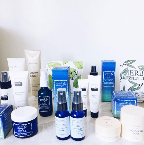 Travel approved skincare sourced from international cruelty-free brands - Unknown BeautyUSE CODES:5% off £20. Code BFCM5, 10% off £40 Code BFCM10, 15% Off £60 Code BFCM15, 20% off £80 plus Code BFCM20.VALID FROM FREE STANDARD WORLDWIDE SHIPPING OVER £50 WITH CODE SHIP50.Expires 11/28Popular: Mermaid Detox Mask ($33)