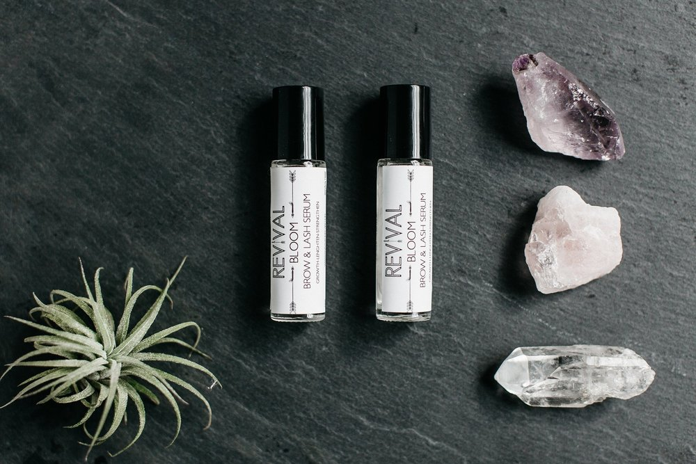 Skin, Lip and Hair Care where every ingredient serves a purpose. Organic+ Fair Trade+ 100% Vegan {30% off}{F} - REVIVAL BODY CAREUse code: PALM30 for 30% off . Valid: 11/22 to 11/24. Min $25+. PLUS Free Shipping on any order $75+Popular: BLOOM LASH + BROW SERUM