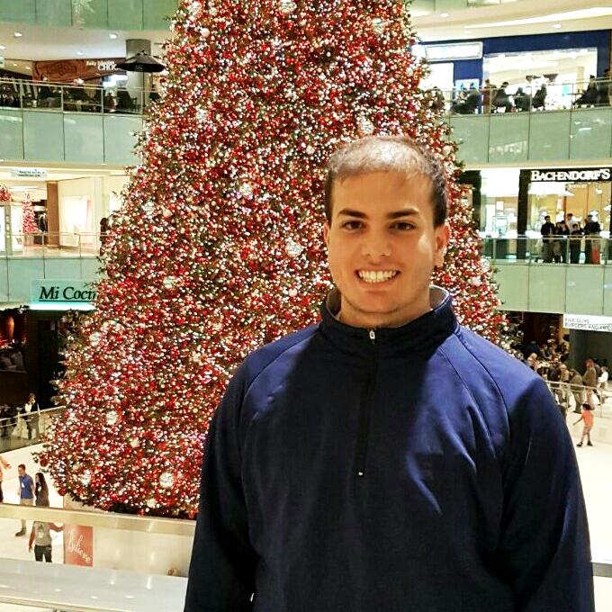 Tarek Sultaneh