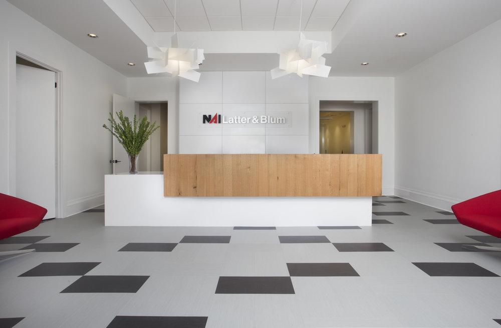 Latter & Blum Baton Rouge Office