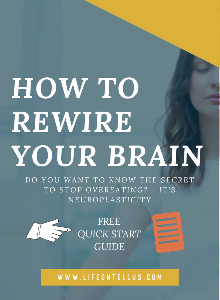 How to rewire your brain for food freedom