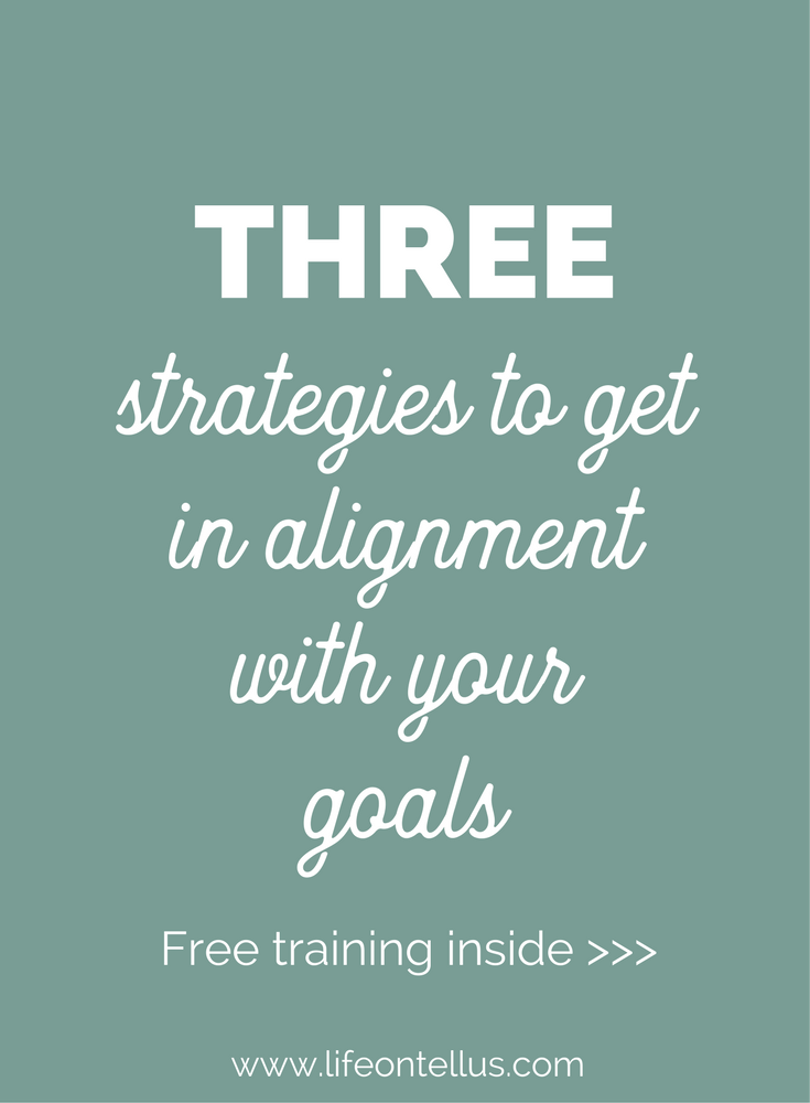 3 goal setting strategies that will set you up for success 3