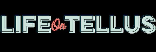 Life on Tellus logo
