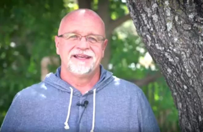CLICK HERE TO WATCH PASTOR KEITH'S VIDEO MESSAGE...