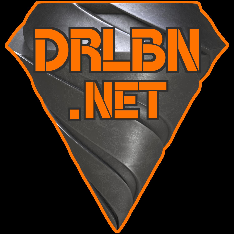 DRLBN NET Island Server Info — DRLBN NET