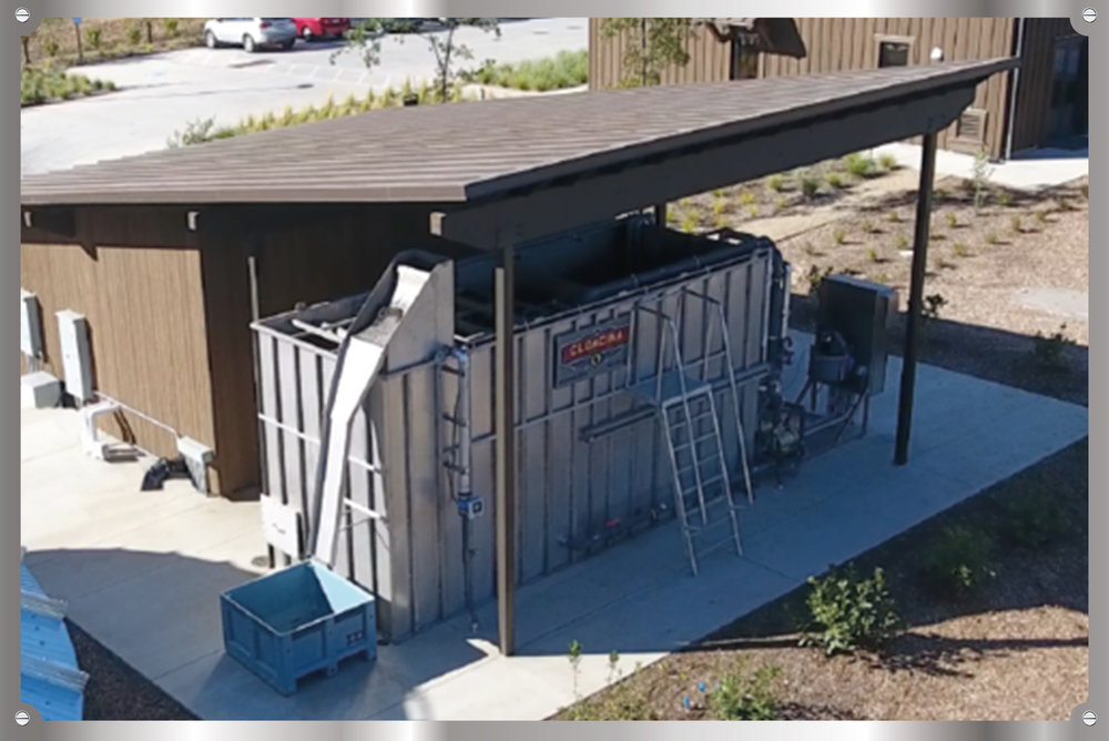 WHEELER FARMS WINERY  5,000 GPD MEMPAC-I  ST. HELENA, CA