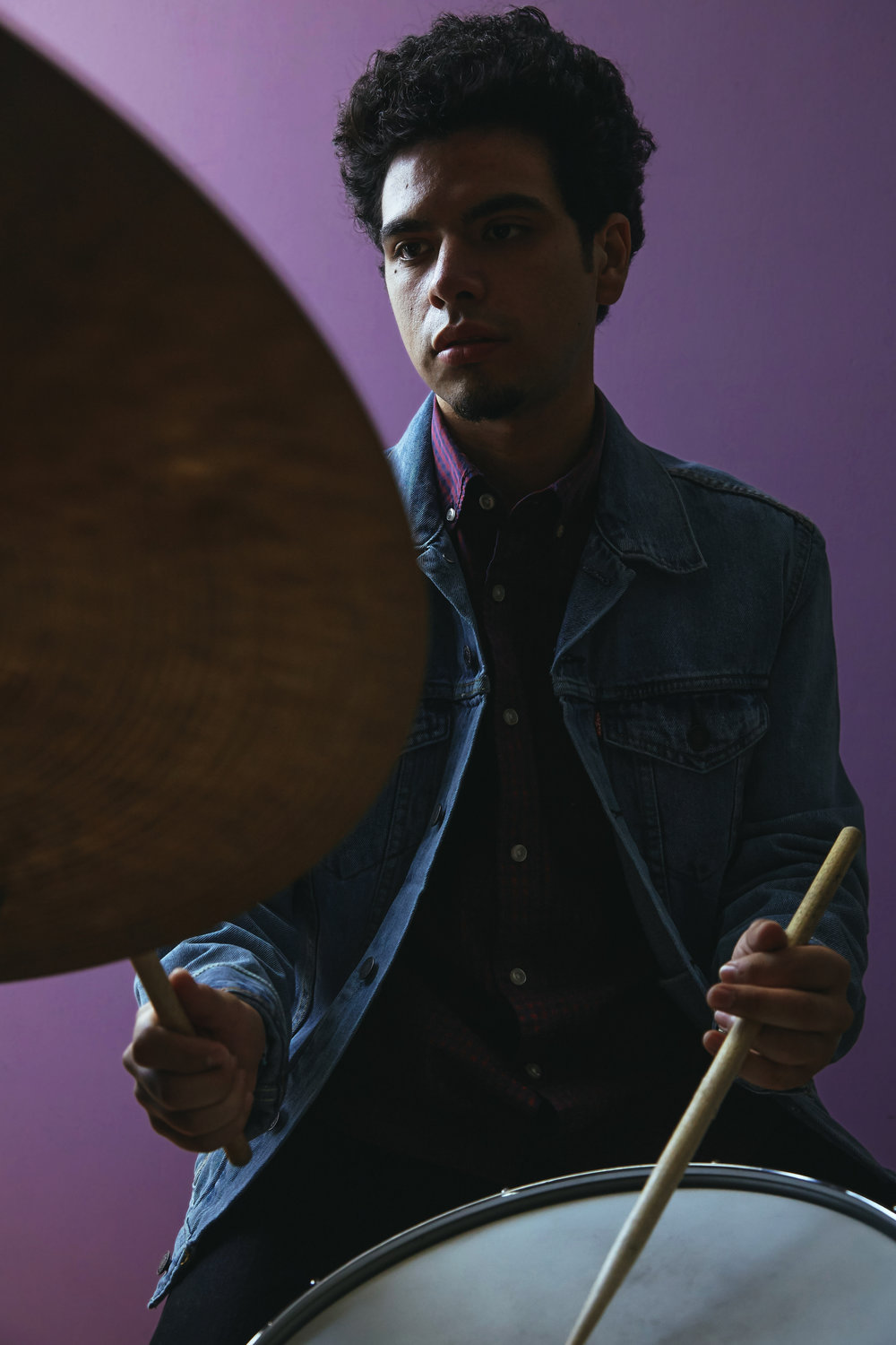 Diego Joaquin Rairez on Drums.jpg