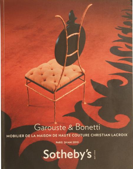 Copy of Garouste et Bonetti