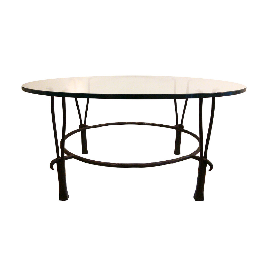 Table basse Fourches