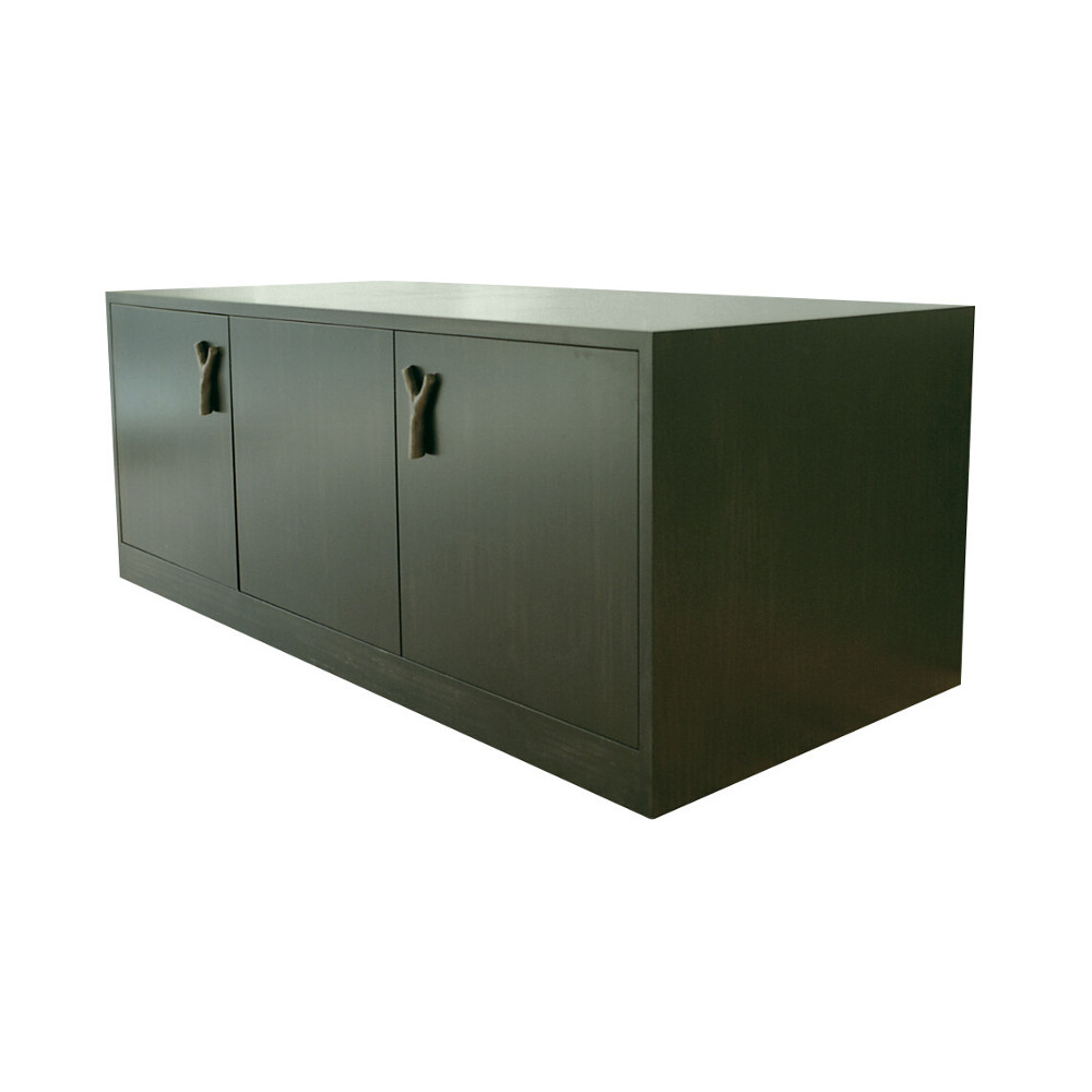 Commode basse Fourches