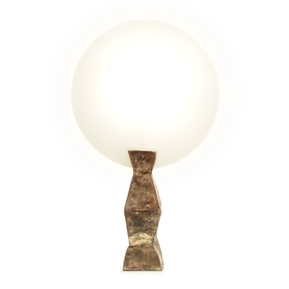 Lampe Lune or