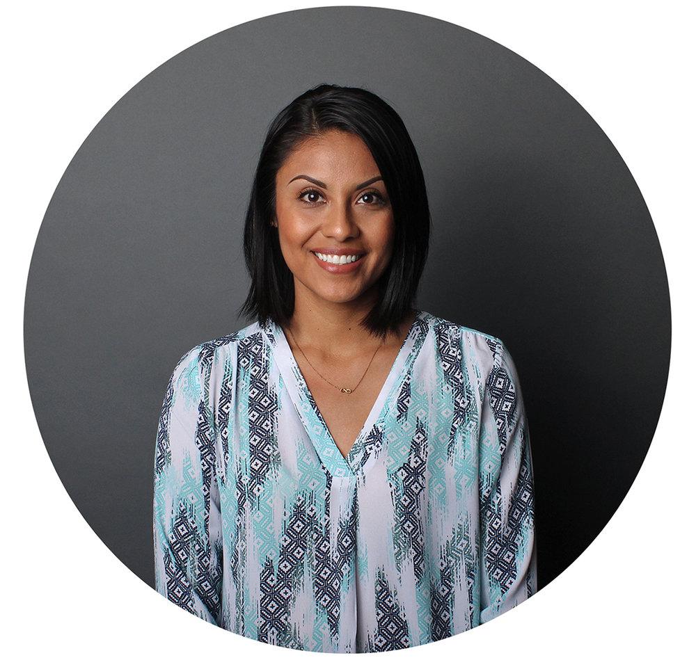 SONIA SALAZAR - PAT High School Program Director