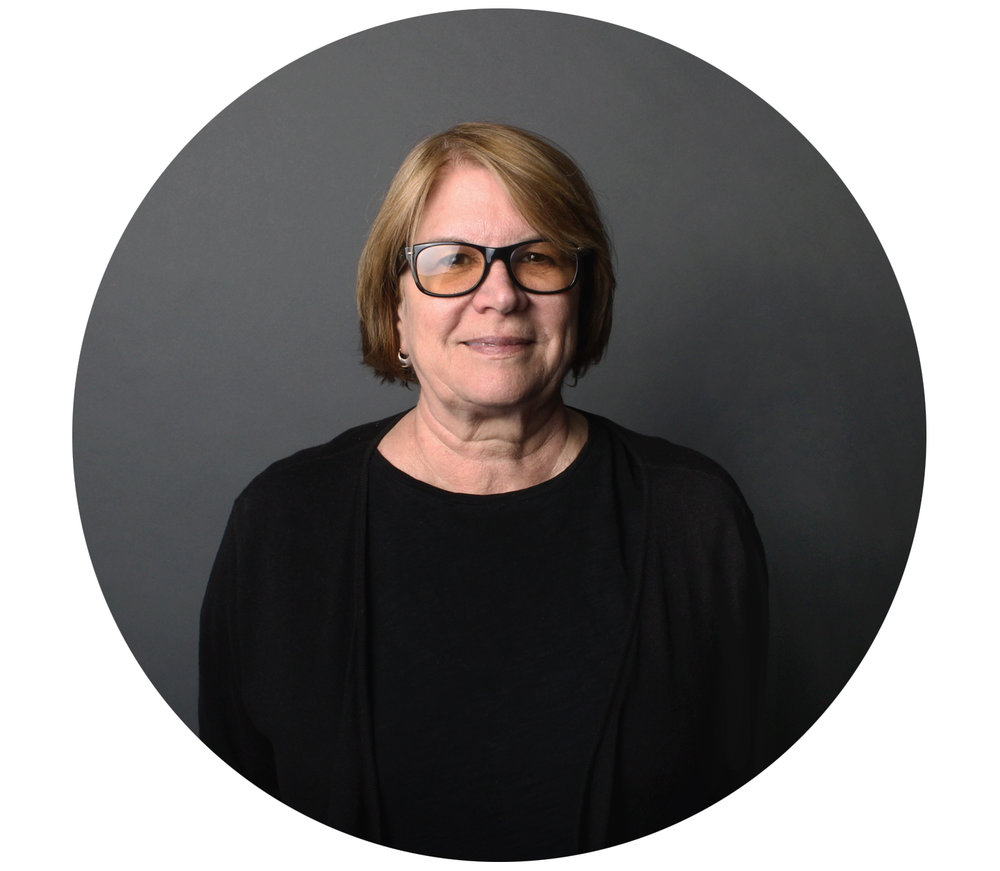 REBECCA CLARK - Administrative Director