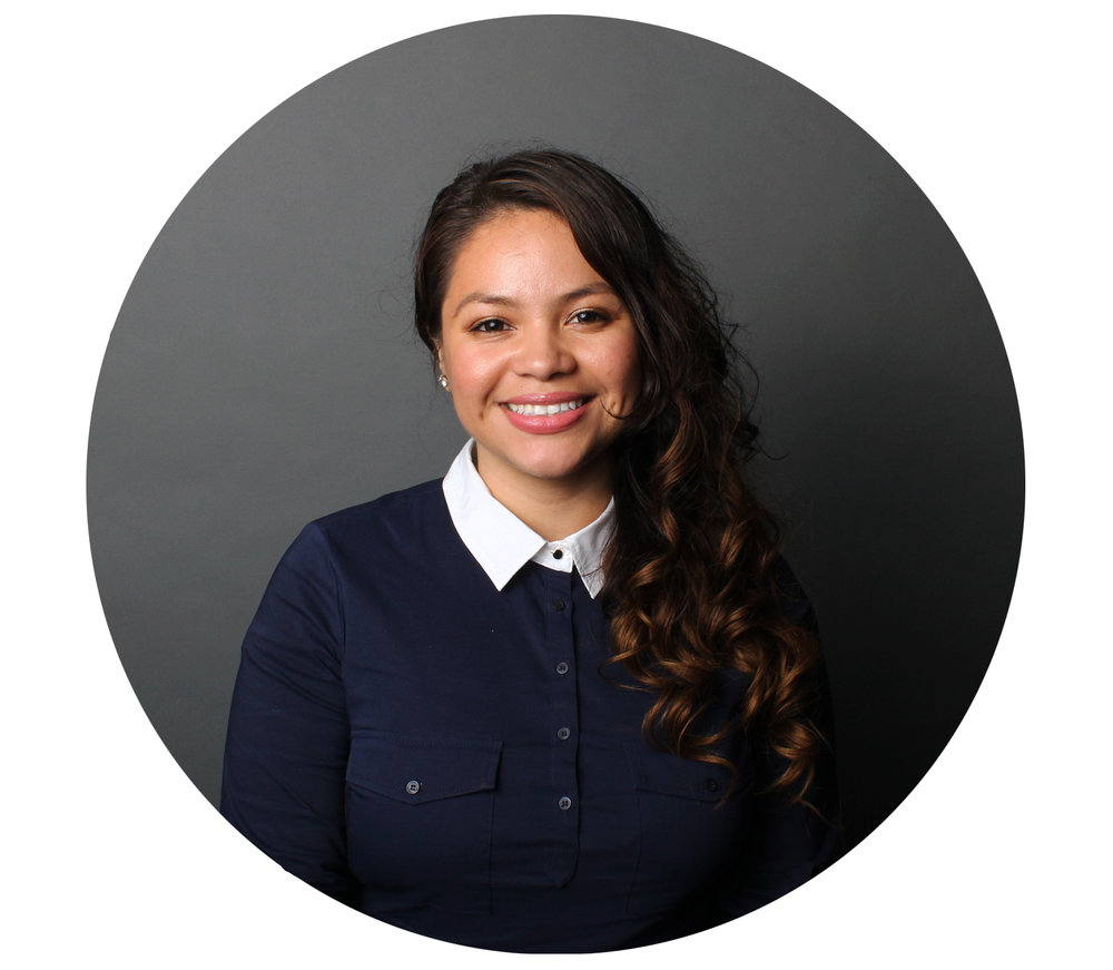 SANDIE VILLANUEVA - Corporate and Community Engagement Coordinator