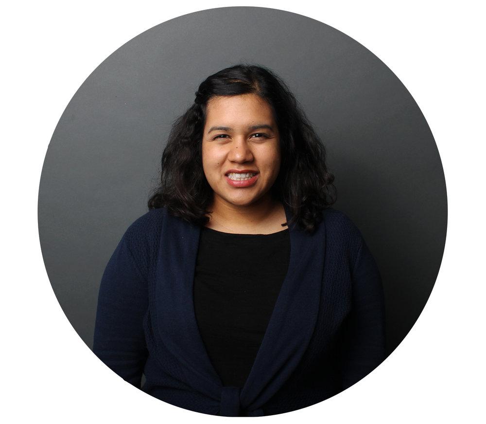 LORENA PINEDA - SmartStart Program Coordinator