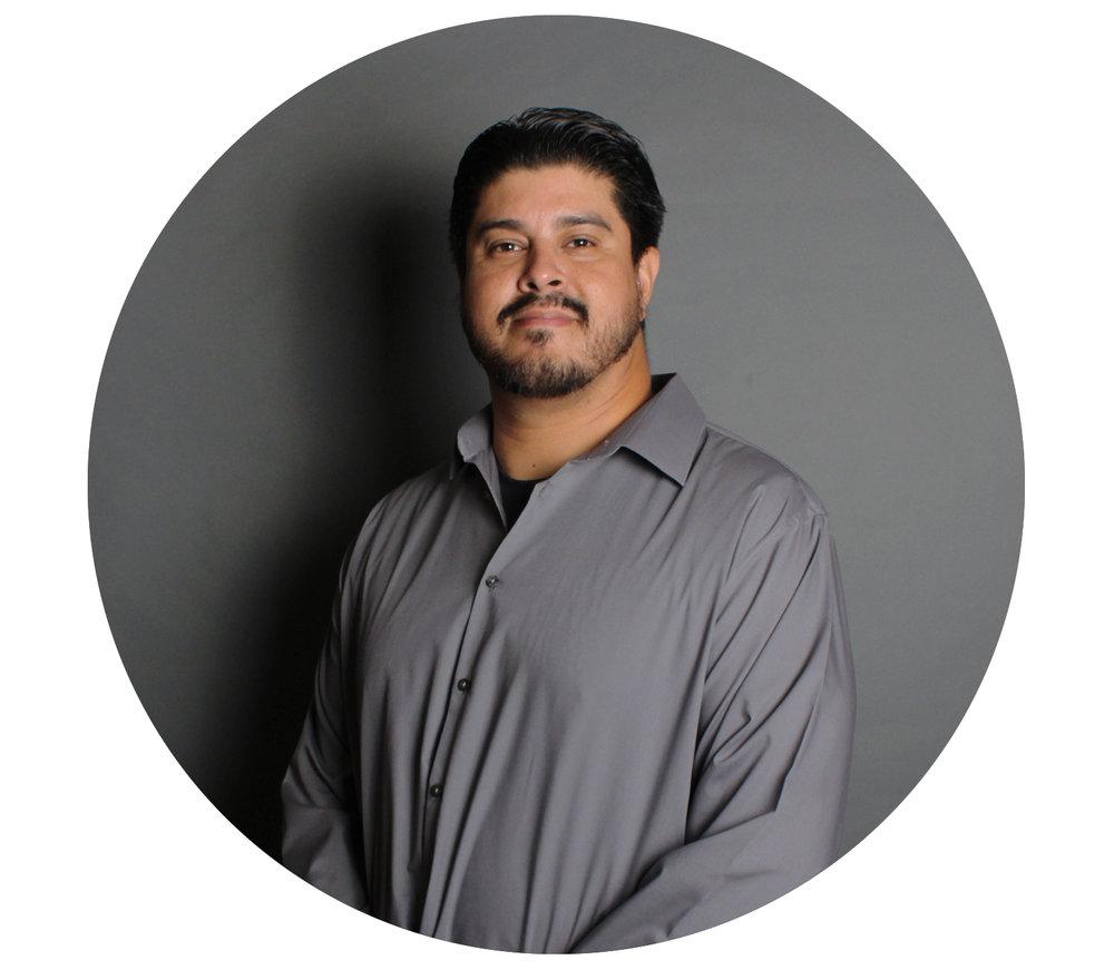 EZEQUIEL ROVIRA - Academic Tutor