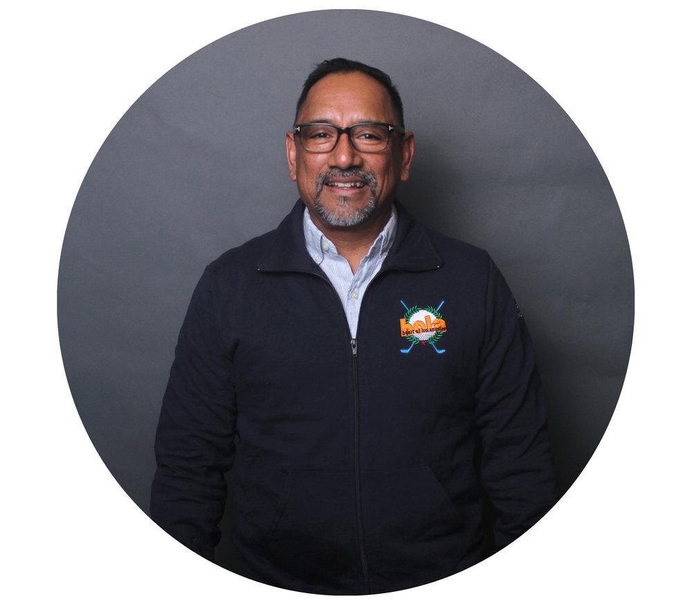 ALEX NATAREN - Operations Director