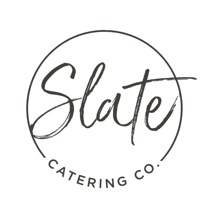 Slate Catering Co.