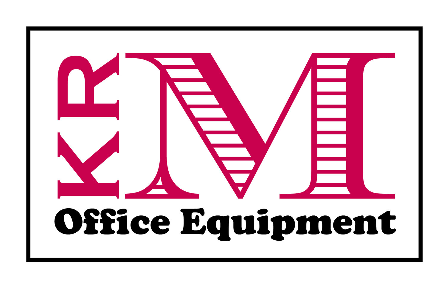 KRM Office Equipment