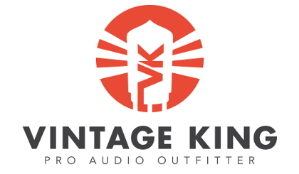 Vintage King Audio Pro Audio Outfitter