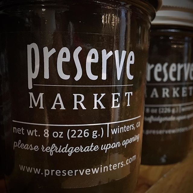 The Market will be closed Christmas Eve and Christmas, gift cards still available at preservewinters.com, Happy Holidays! #visitwinters #visityolo #wintersca #jalapenojelly #christmas