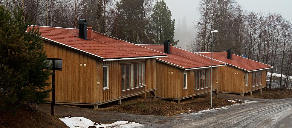 Stugby Järvsö   Entrepenadform: Totalentrepenad  Pris: 36 milj  Bta: 24 hus