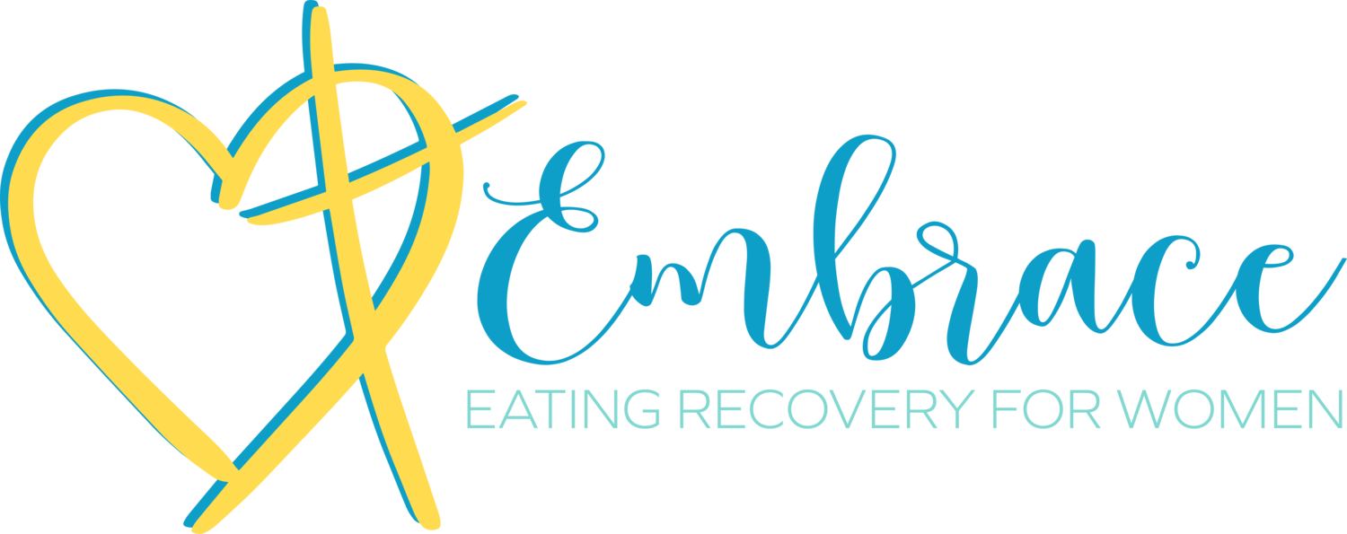 Mindful Eating & Intuitive Eating for Eating Recovery