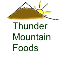 Thunder Mountain Foods
