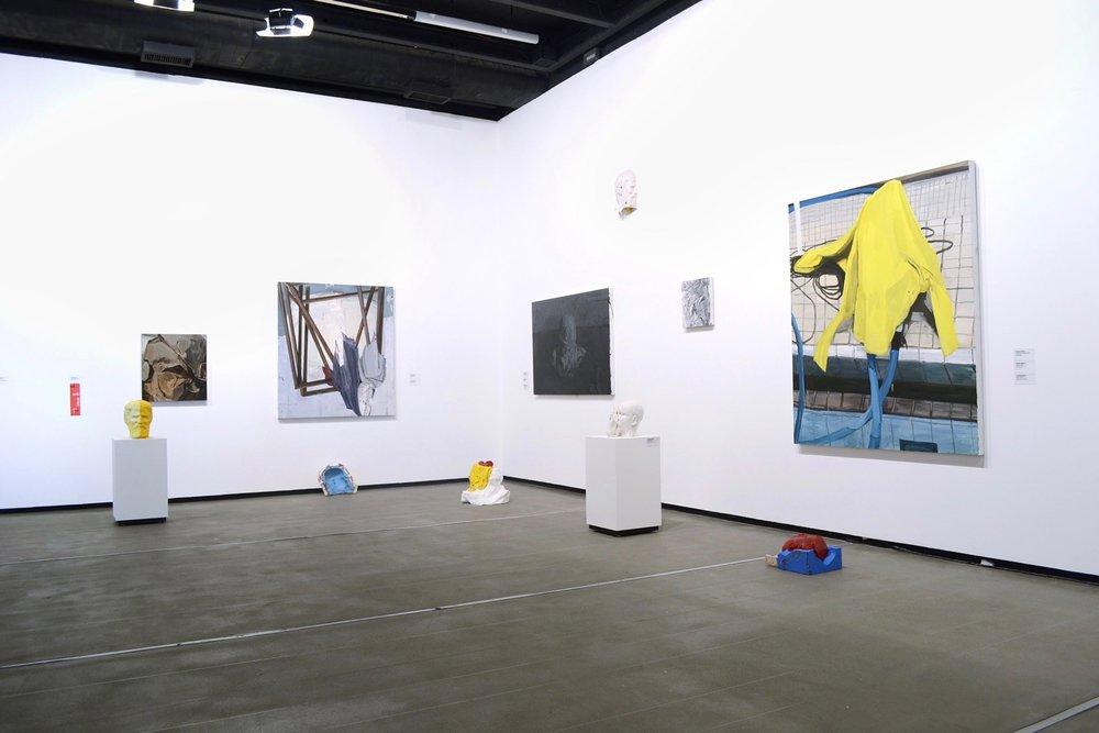 exposição EDP nas Artes, Instituto Tomie Ohtake, 2014