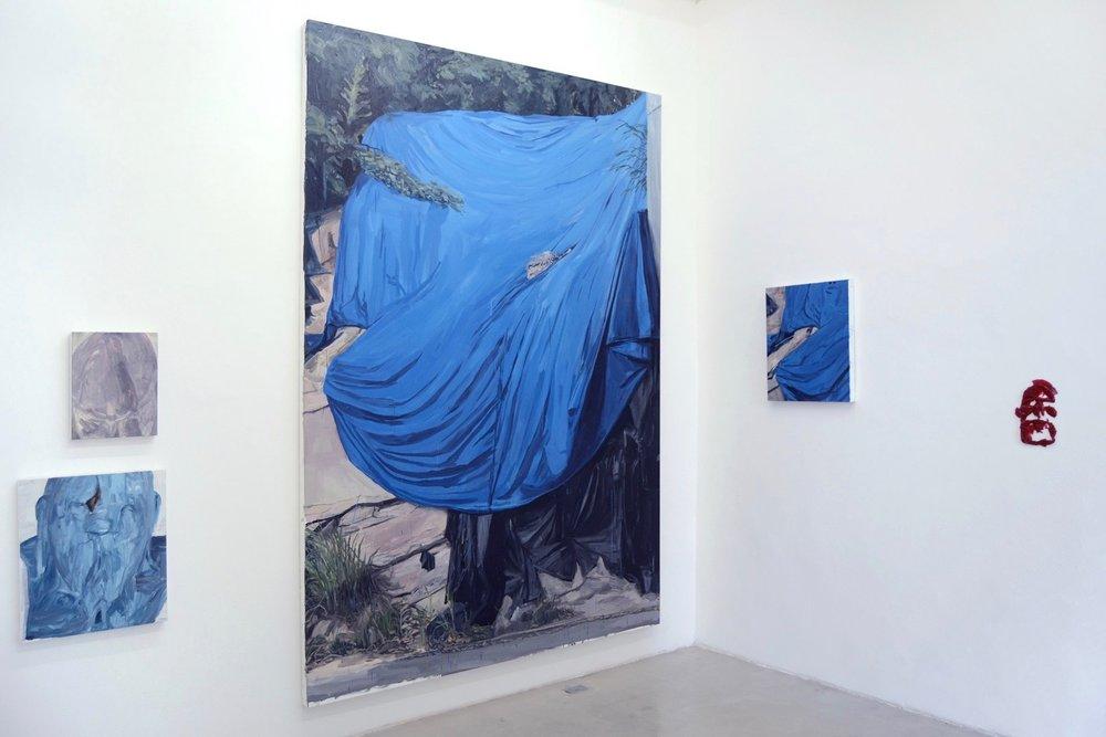 exposição laura marsiaj, 2014