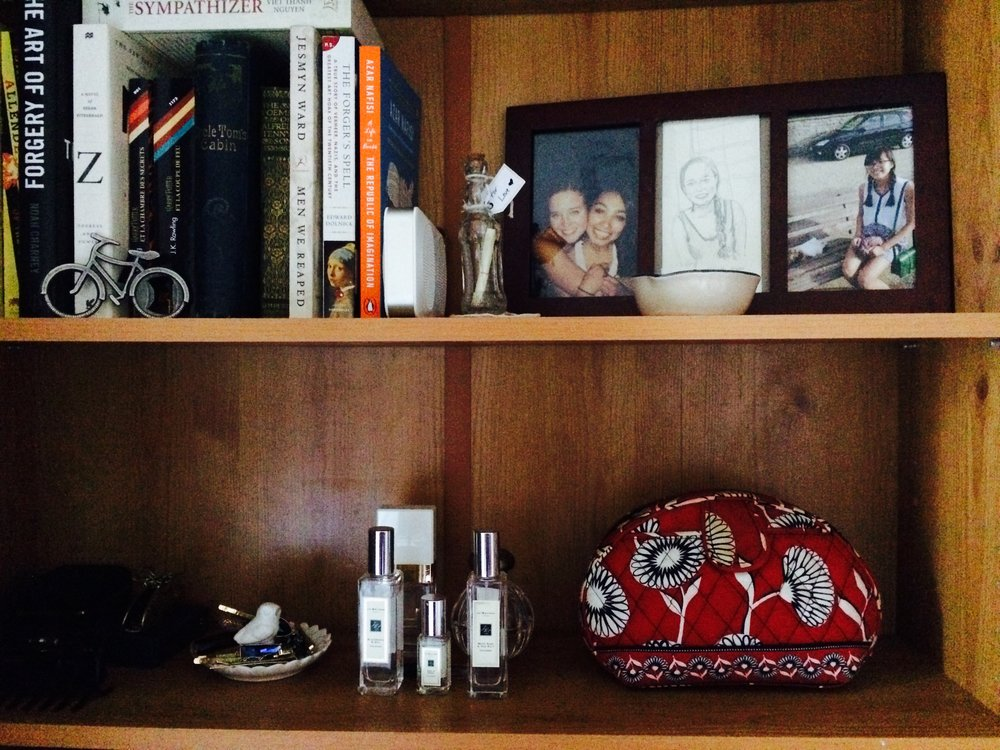 Featuring my favorite  Jo Malone Perfumes