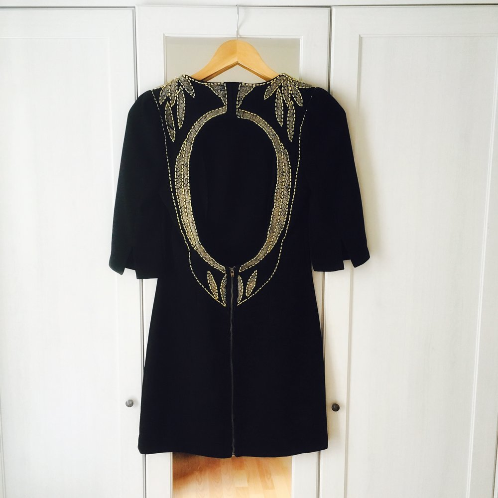 Silence + Noise  Dress (unfortunately sold out)