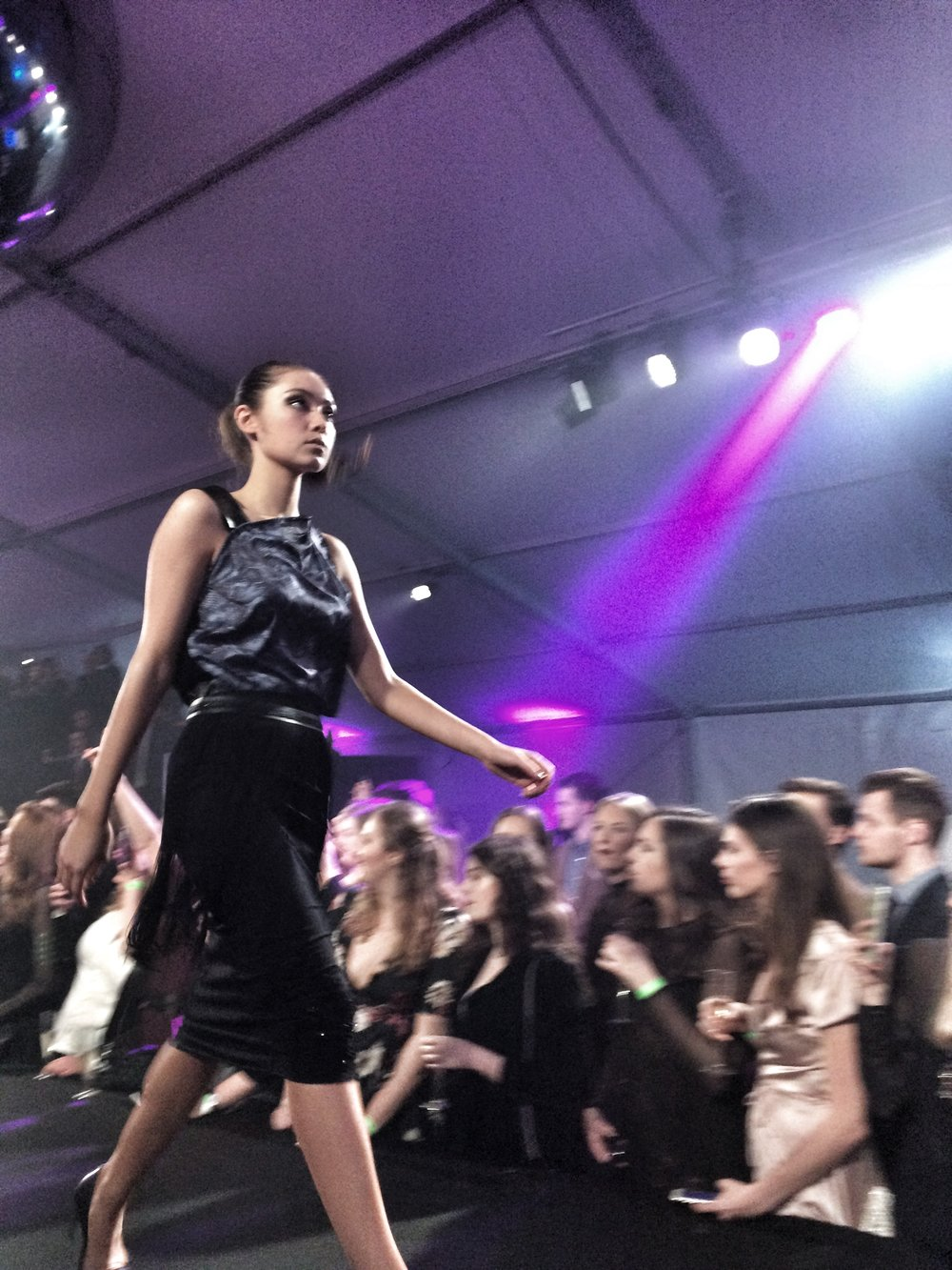 St Andrews Charity Fashion Show 2017